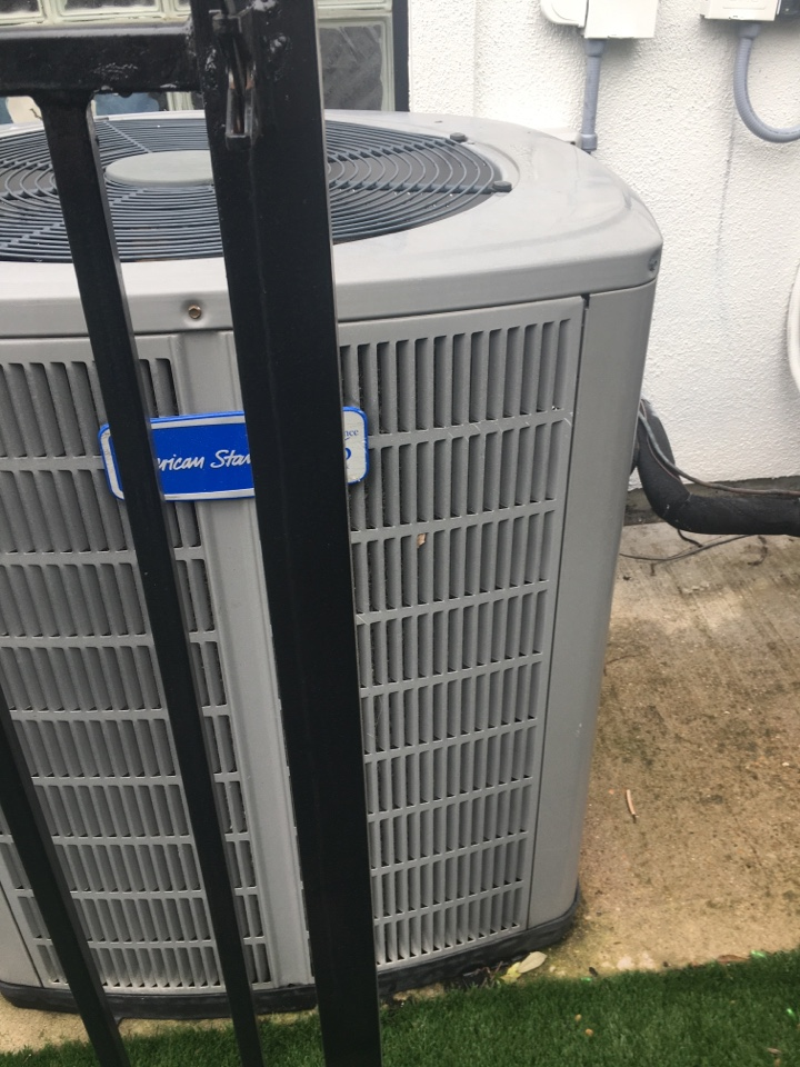 Sugar Land, TX - Helped home owner with new two stage.