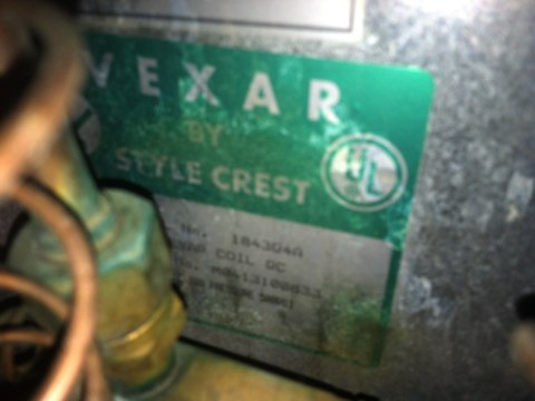 Bacliff, TX - Leaking coil