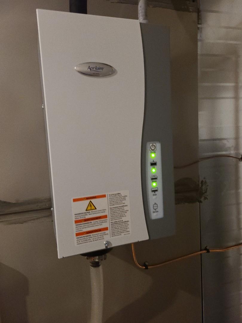 Larkspur, CO - 800 install