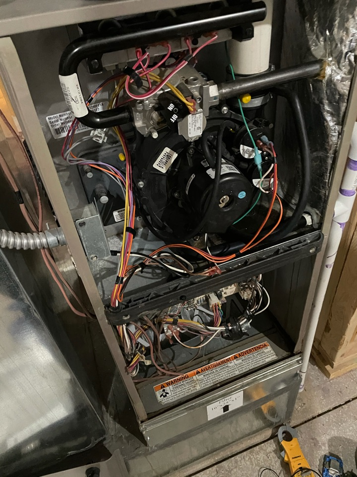 Colorado Springs, CO - Furnace stopped working