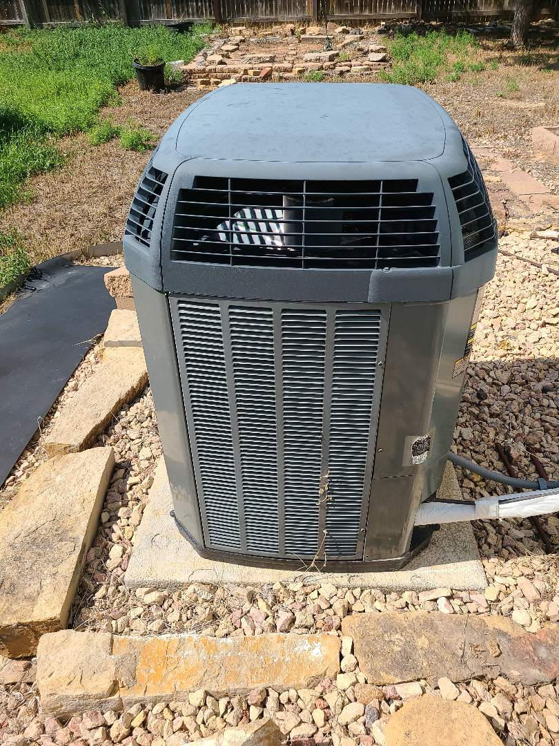 Fountain, CO - Air conditioning not cooling the home