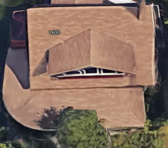 we repaired a leaking shingle roof valley in Birmingham, AL 35205