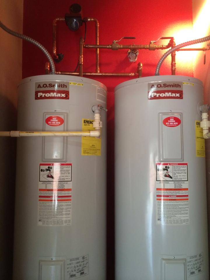 Plano Tx Plumbers Koen Plumbing Amp Water Heaters