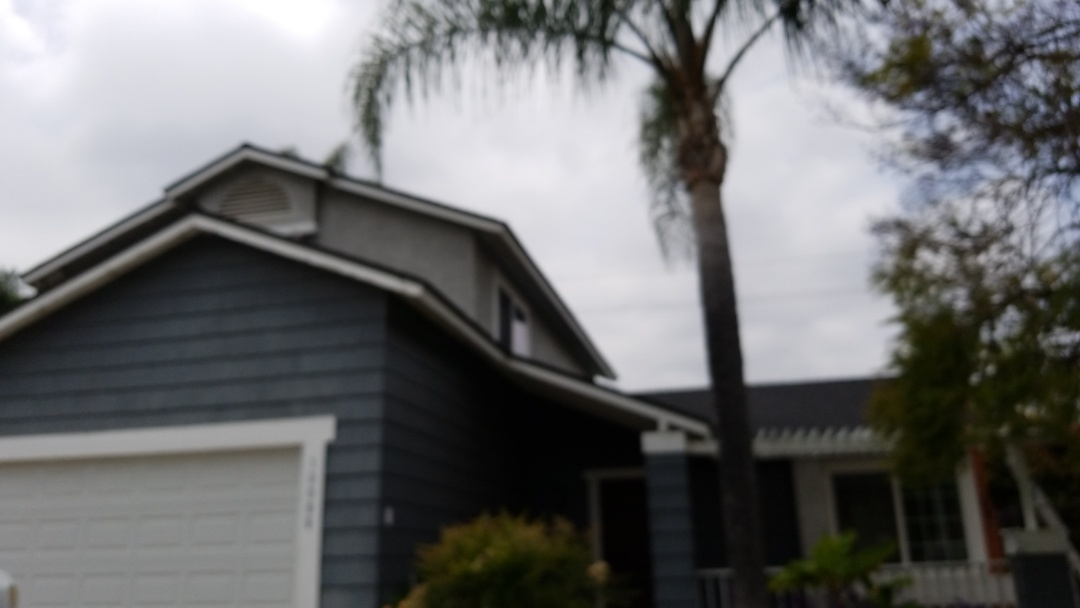Santee, CA - Inspection for pro-active Roof maintenance