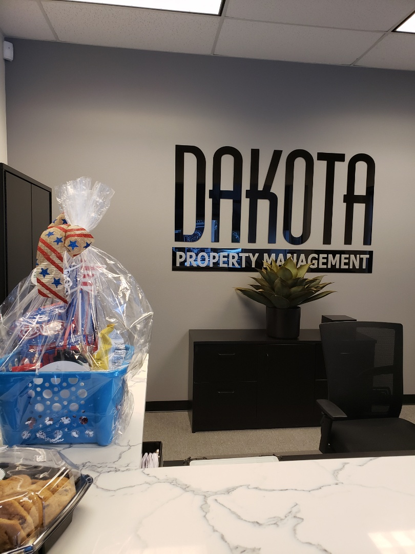 Chula Vista, CA - Visit to Eastkake to see our clients at Dakota Property Management!