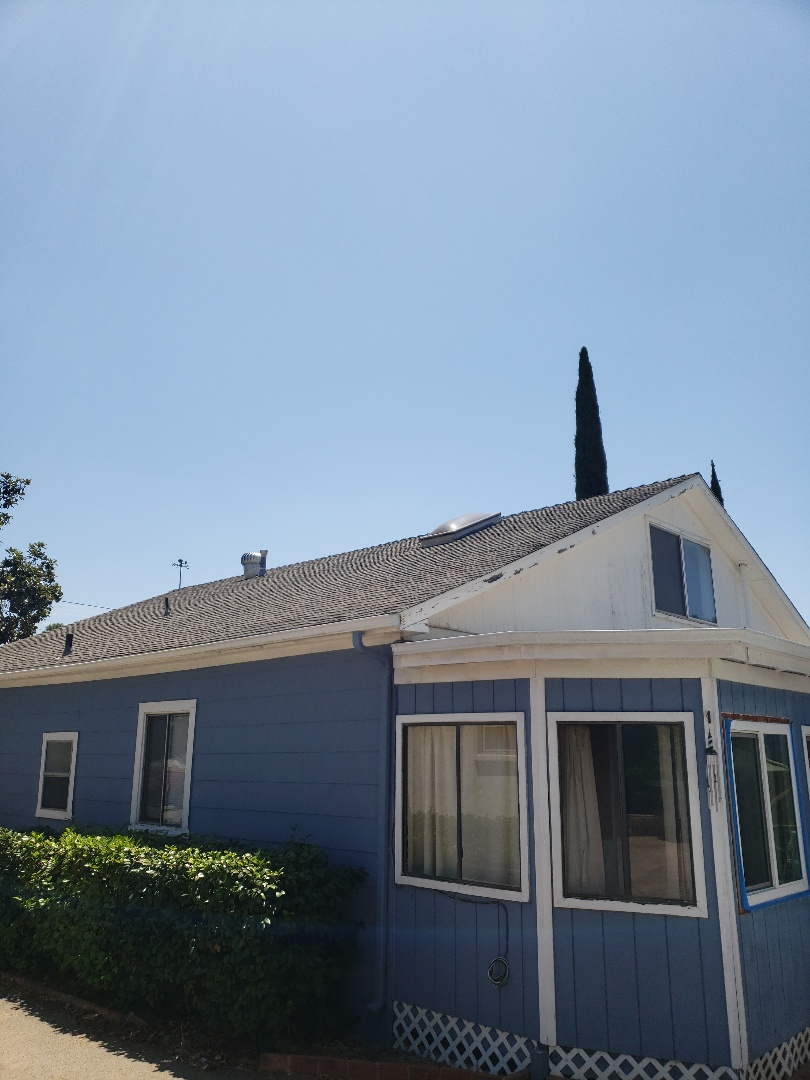 El Cajon Ca Sully Jones Roofing Roof Replacement Roofer