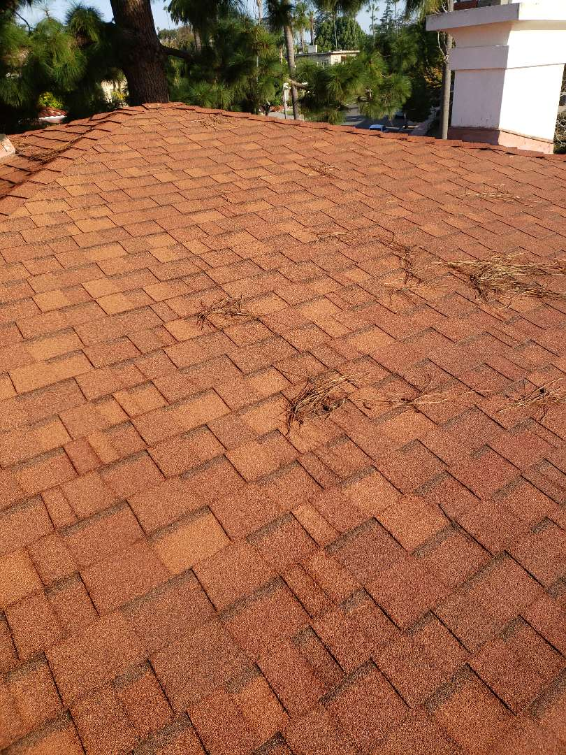 San Diego, CA - Reroof with Owens Corning