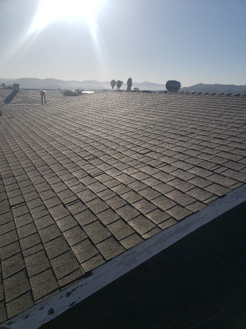Santee, CA - Reroof with Owens Corning
