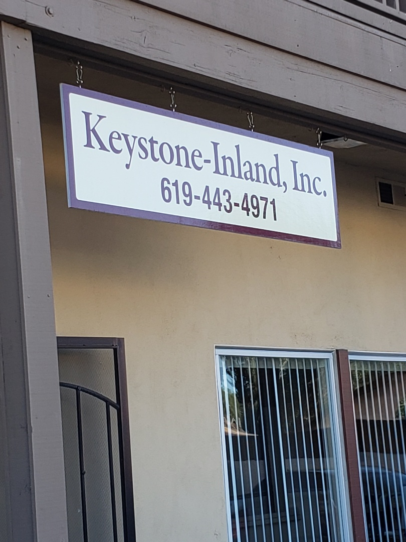 El Cajon, CA - Educating our great clients about Fibertite* Roofing. Awesome to introduce myself to Keystone-Inland!