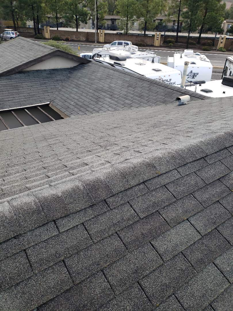 Poway, CA - Reroof with Owens Corning