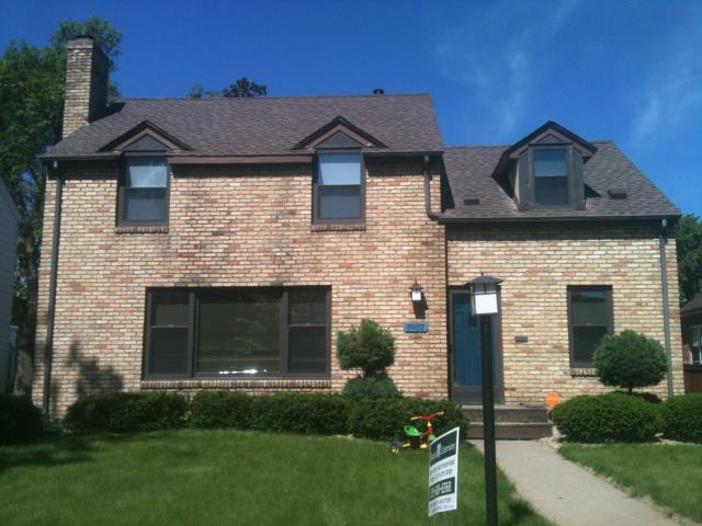 Minneapolis, MN - GAF Timberline HD Roof Replacement in Minneapolis.