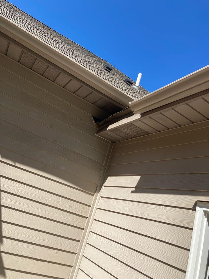 Stillwater, MN - Free inspection free estimate replace James Hardie siding add kick out flashing