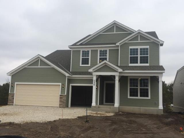 New Brighton, MN - James Hardie Siding installation in New Brighten.