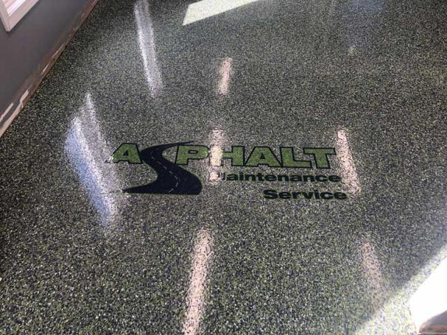 Auburn, IN - Epoxy Flooring is a strong industrial coating designed to be an alternative to Terrazzo. Epoxy Flooring is easy to clean, offers industrial-grade durability, and protects against heavy foot and vehicle traffic while still giving you a customized, low-maintenance floor.