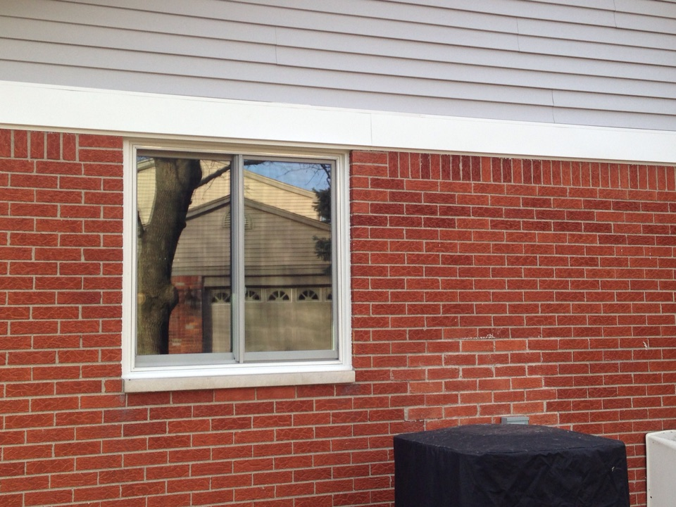 West Bloomfield Township, MI - Eliminating the energy loss and making these windows easier to operate was the goal and I am happy to say that we have another very happy Renewal by Andersen customer.