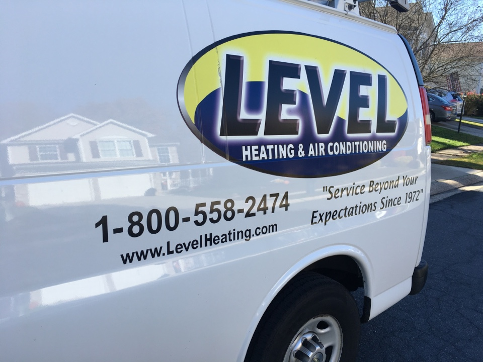 Abingdon, MD - Diagnose troubleshoot Lennox gas furnace Level Home Services