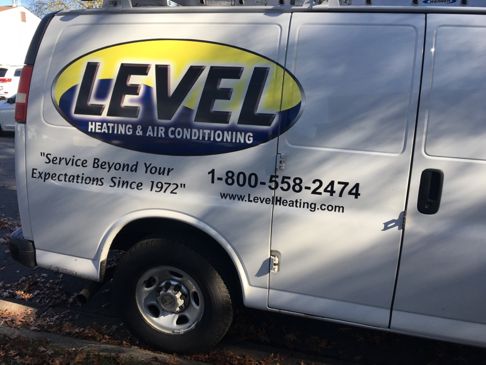 Abingdon, MD - Repair Lennox gas furnace pressure switch airflow restriction Level home services