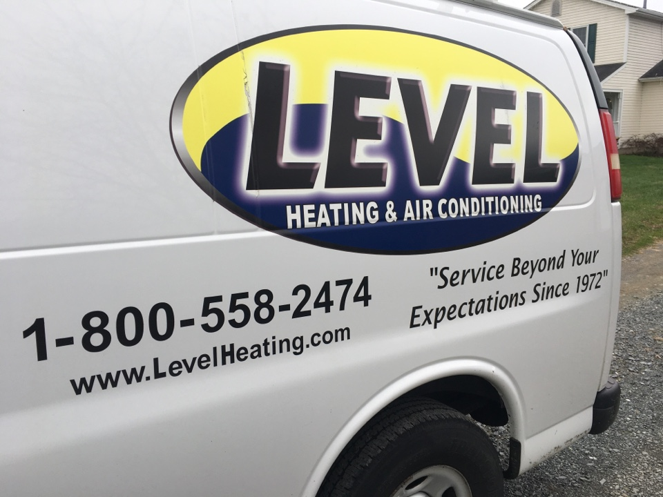 Whiteford, MD - Repair Lennox furnace flue piping restriction