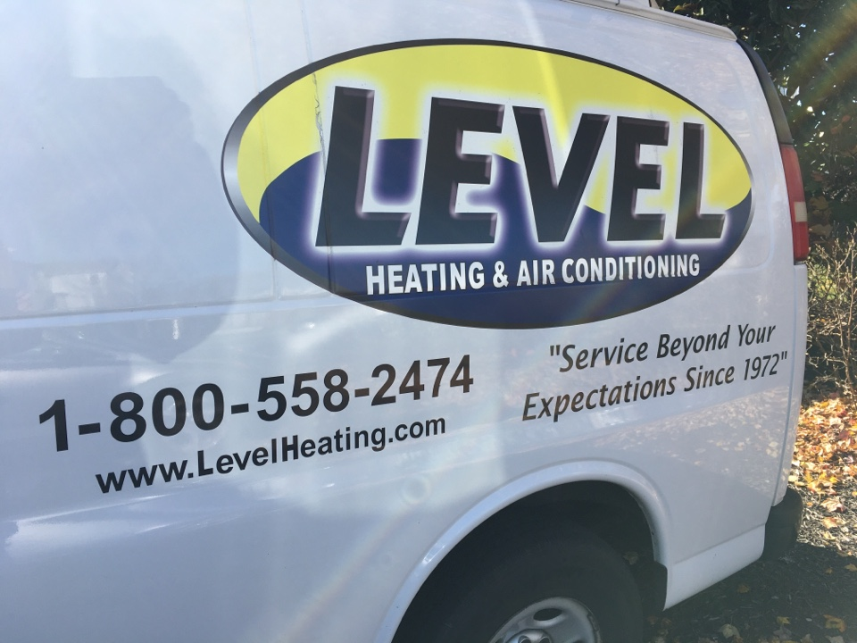 Belcamp, MD - Preventive maintenance on Lennox gas furnace tune up