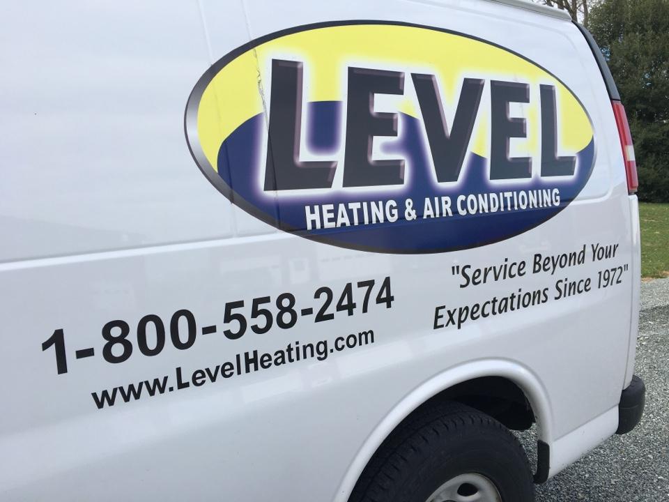 Rising Sun, MD - Preventive maintenance on Lennox oil furnace tune up