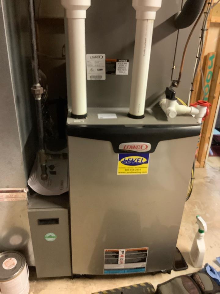 Churchville, MD - Heat pump tune up