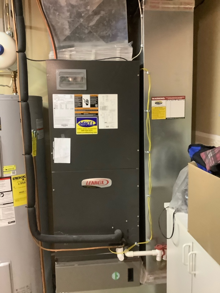 Edgewood, MD - Heat pump tune up