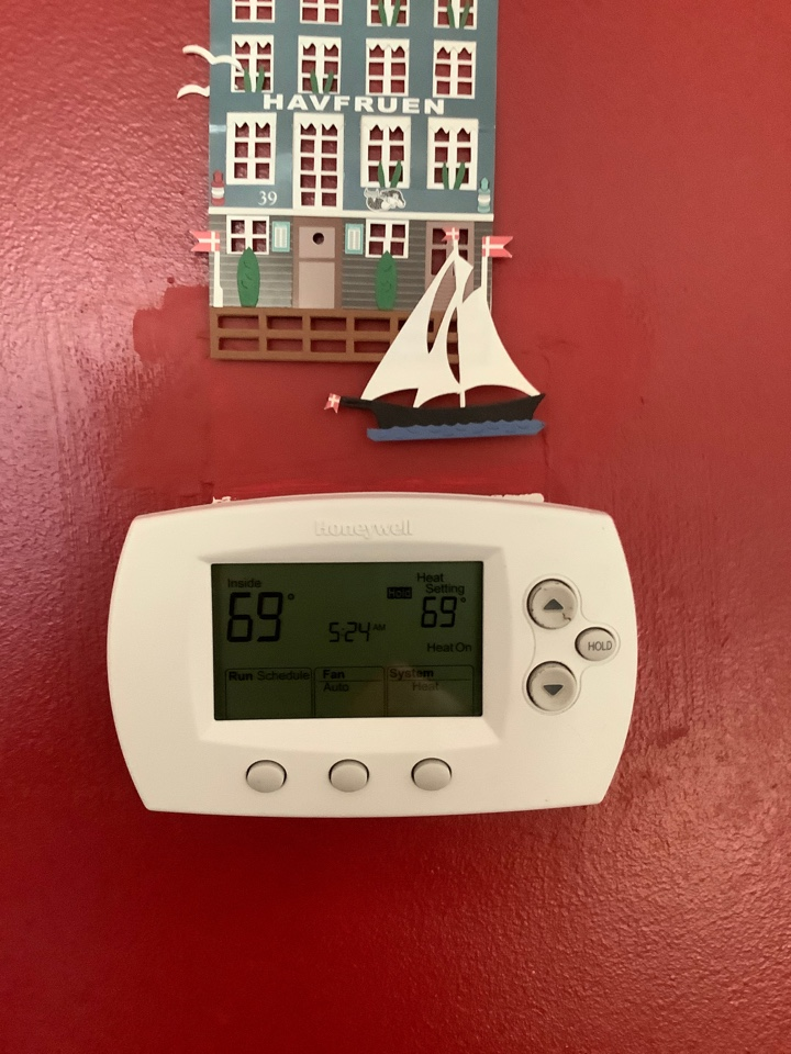 Perry Hall, MD - Thermostat repair