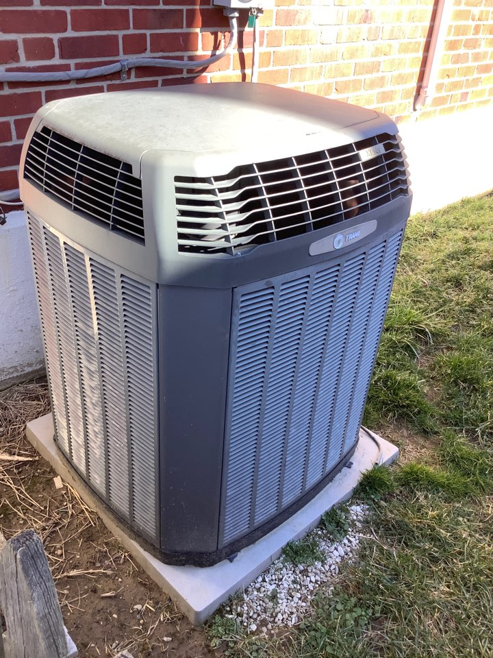 Baltimore, MD - Heat pump tune up