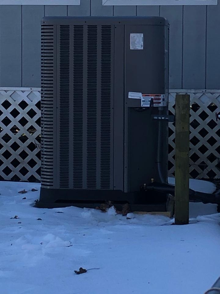 Colora, MD - Heat pump repair