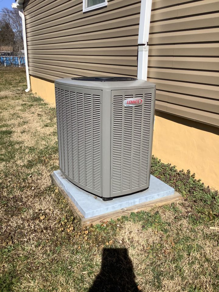 Middle River, MD - Heat pump tune up
