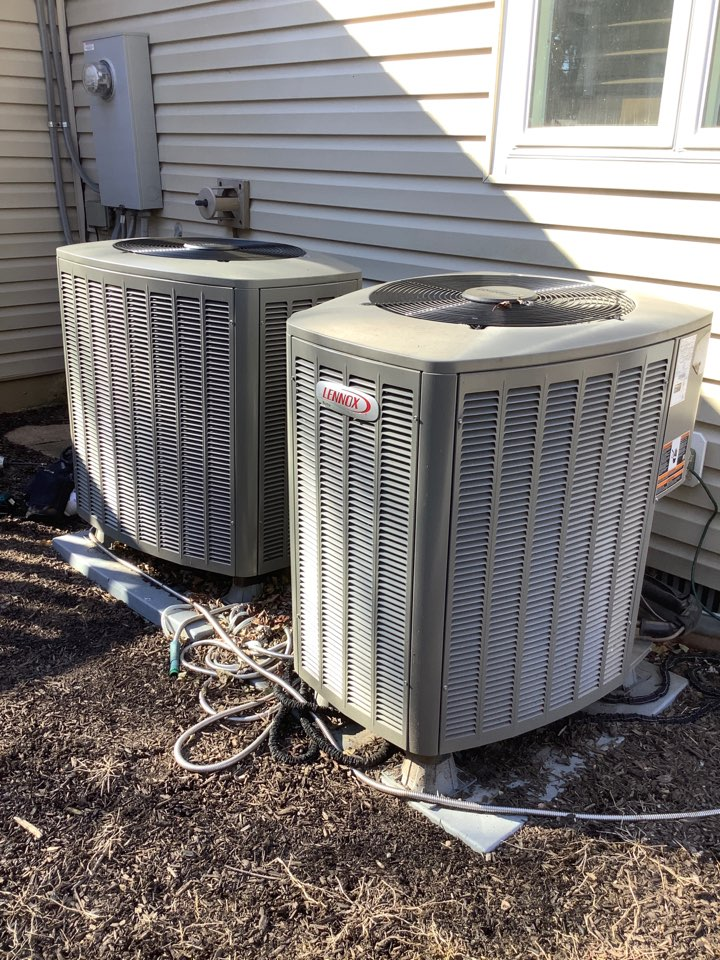 Abingdon, MD - Heat pump tune up