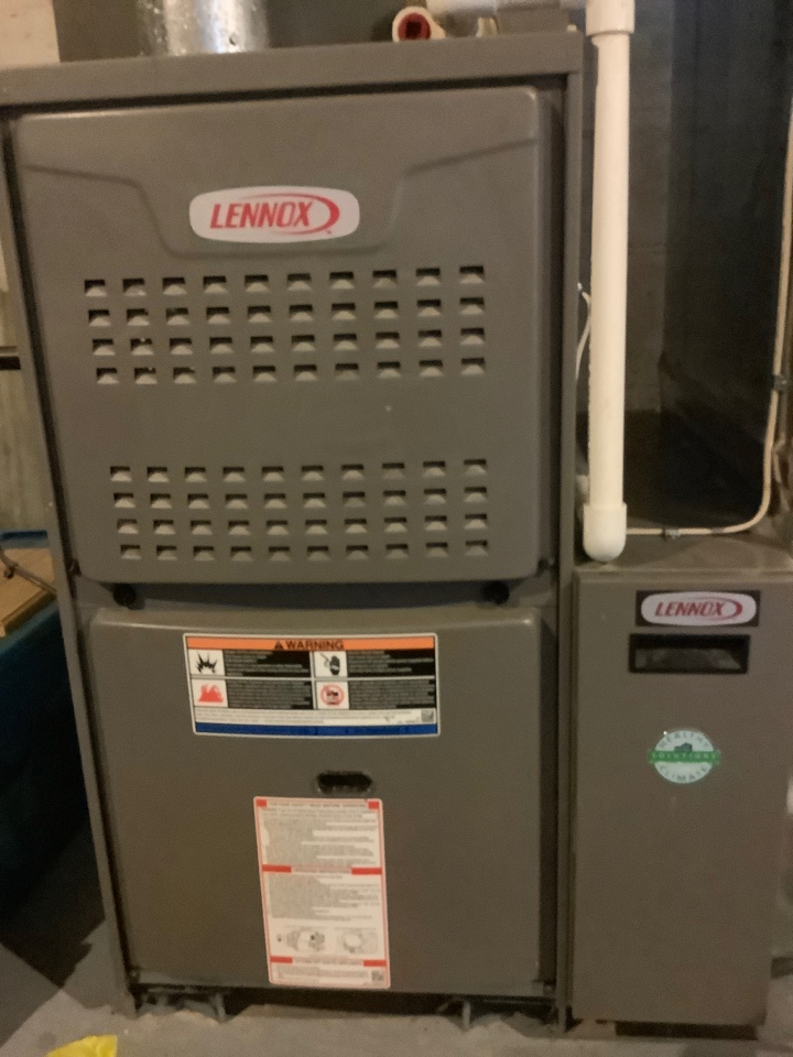 Lutherville-Timonium, MD - Gas furnace tune up