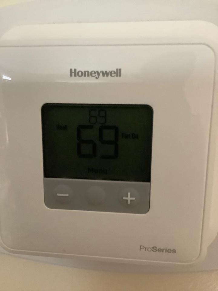 Essex, MD - Thermostat repair