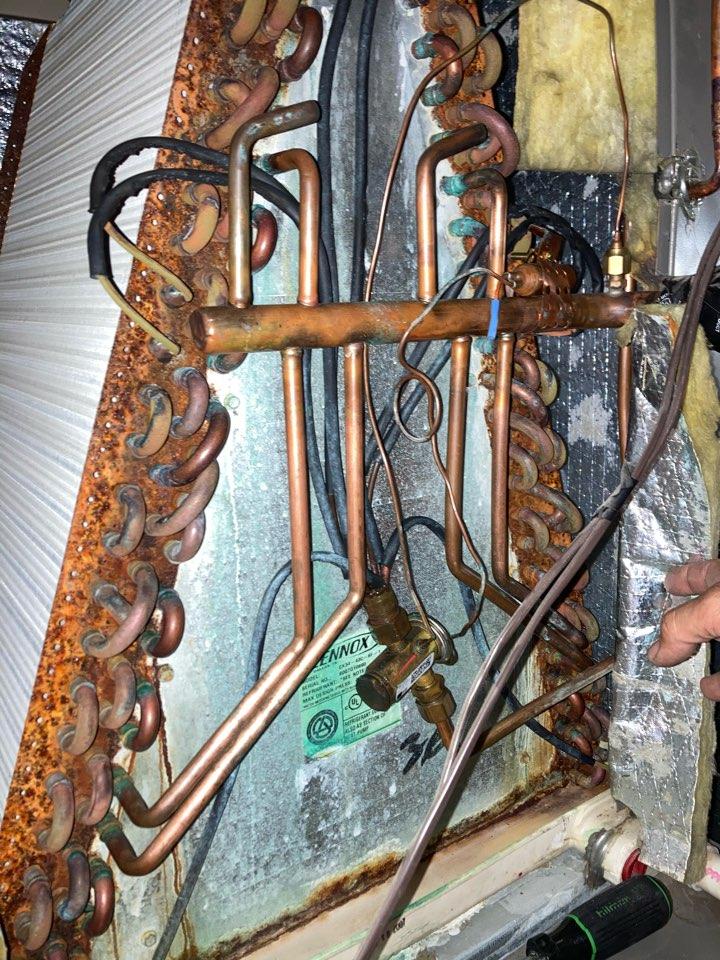 Havre de Grace, MD - Lennox ac maintenance tune up