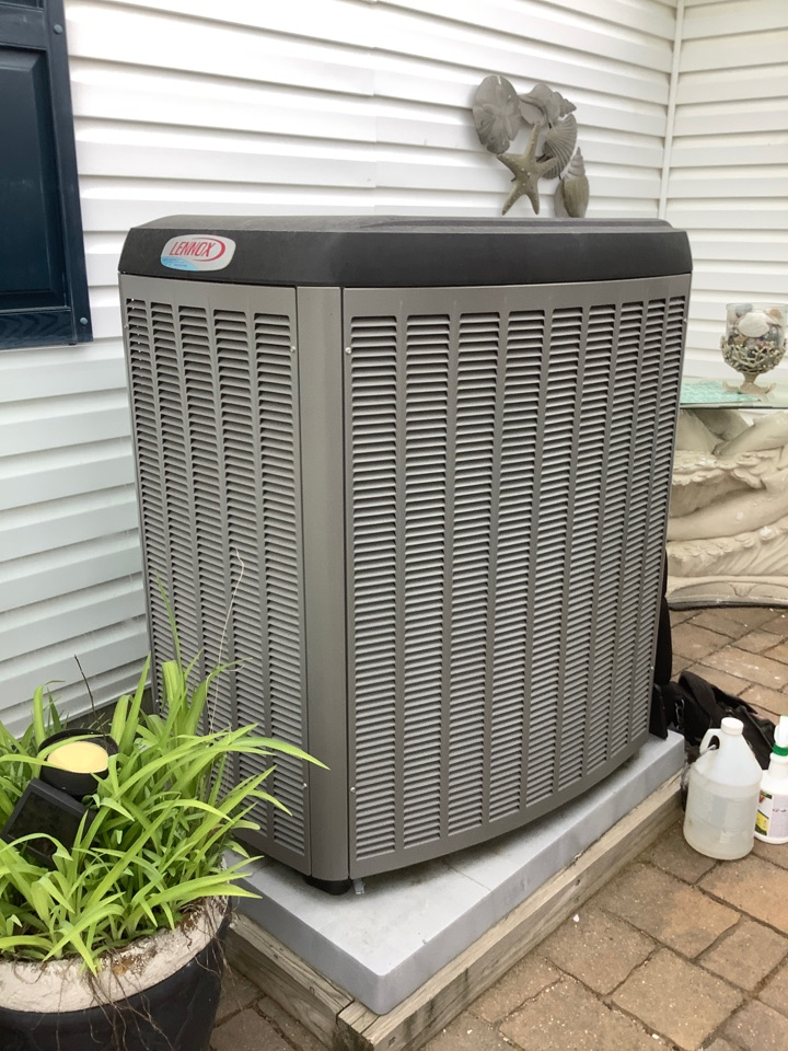 Lutherville-Timonium, MD - Ac tune up