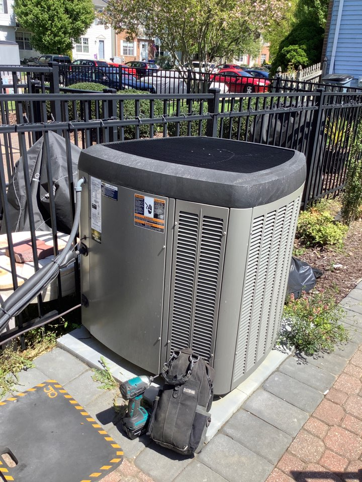 Perry Hall, MD - Ac tune up