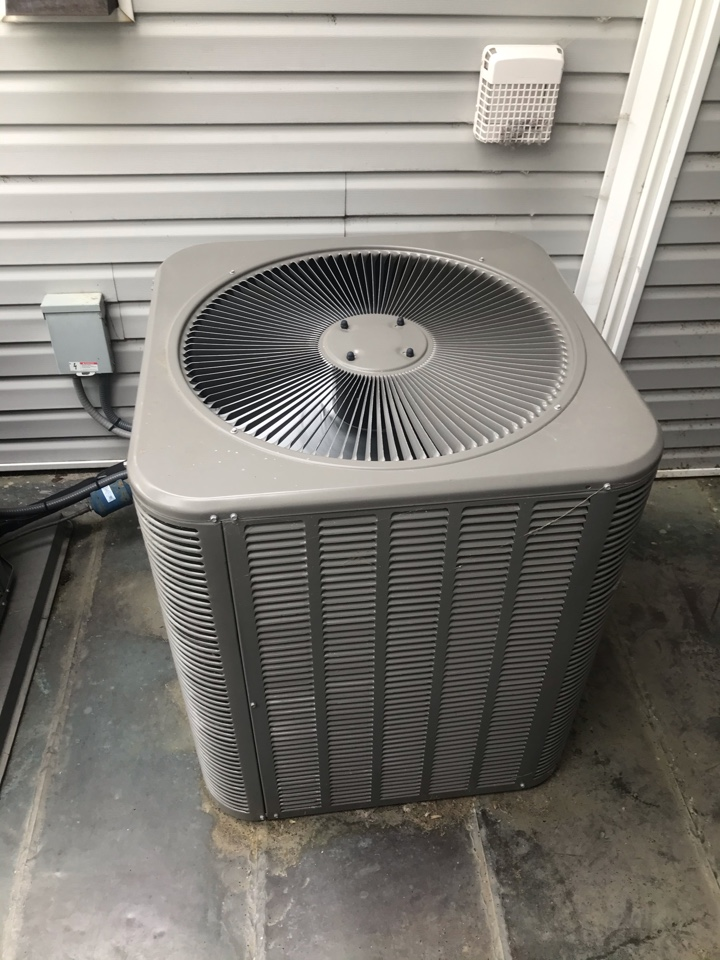 Perryville, MD - Lennox ac service