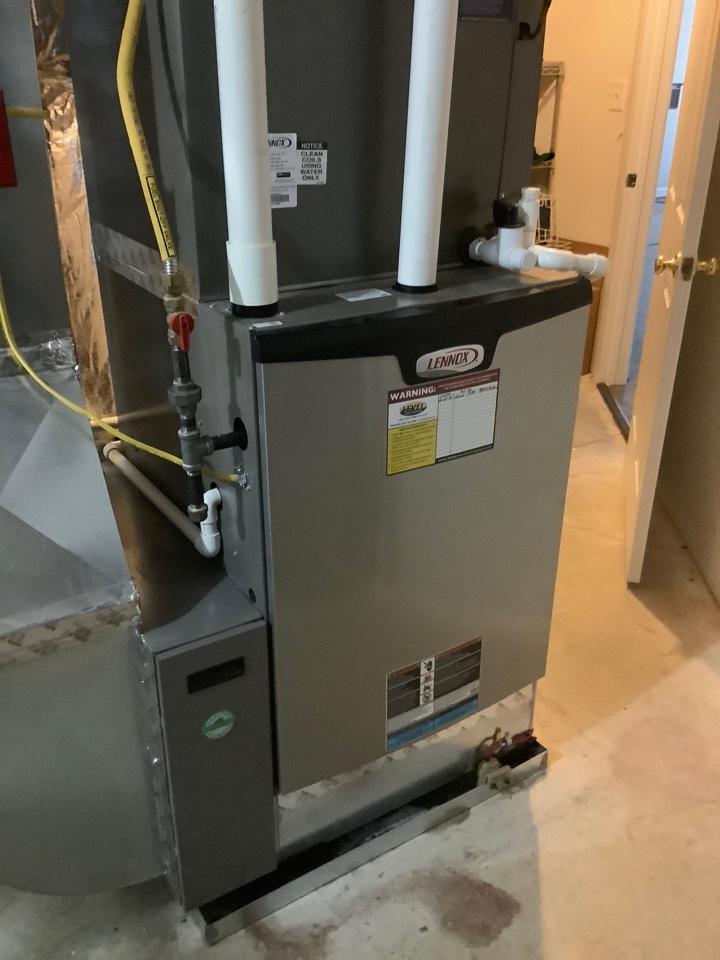 Aberdeen, MD - Thermostat repair