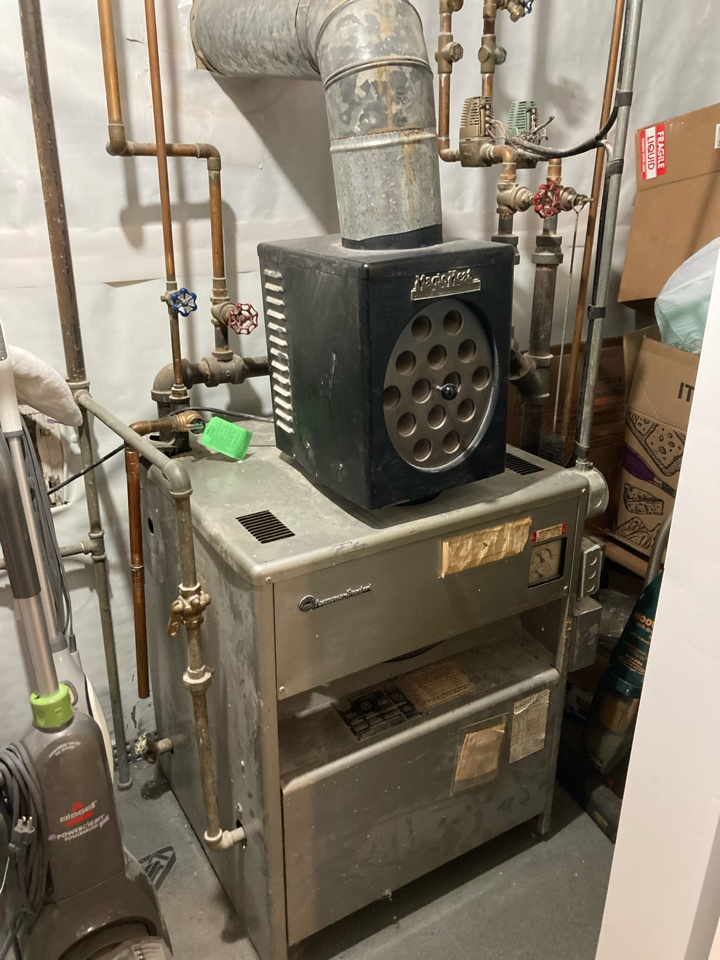 Towson, MD - Lennox AC yearly service
