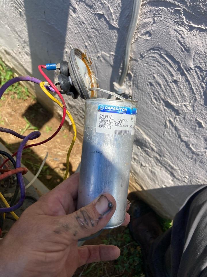 Havre de Grace, MD - No cooling Lennox ac repair