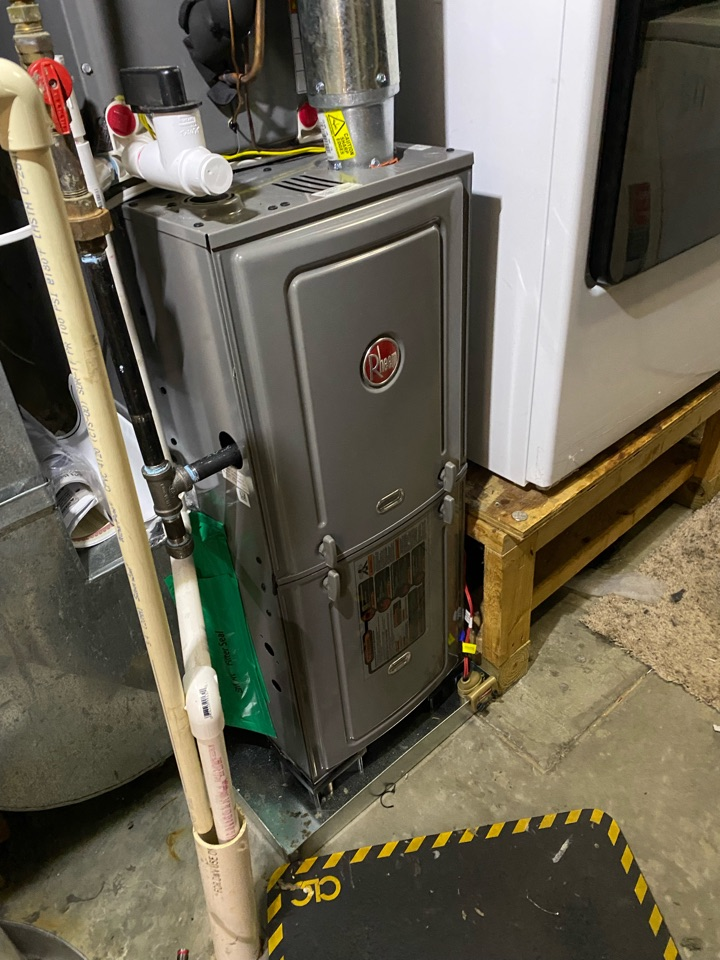 Forest Hill, MD - Ac repair