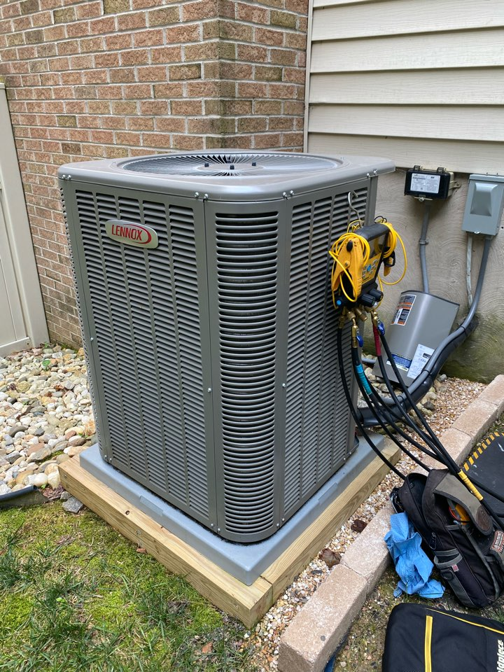 Whiteford, MD - Ac tune up