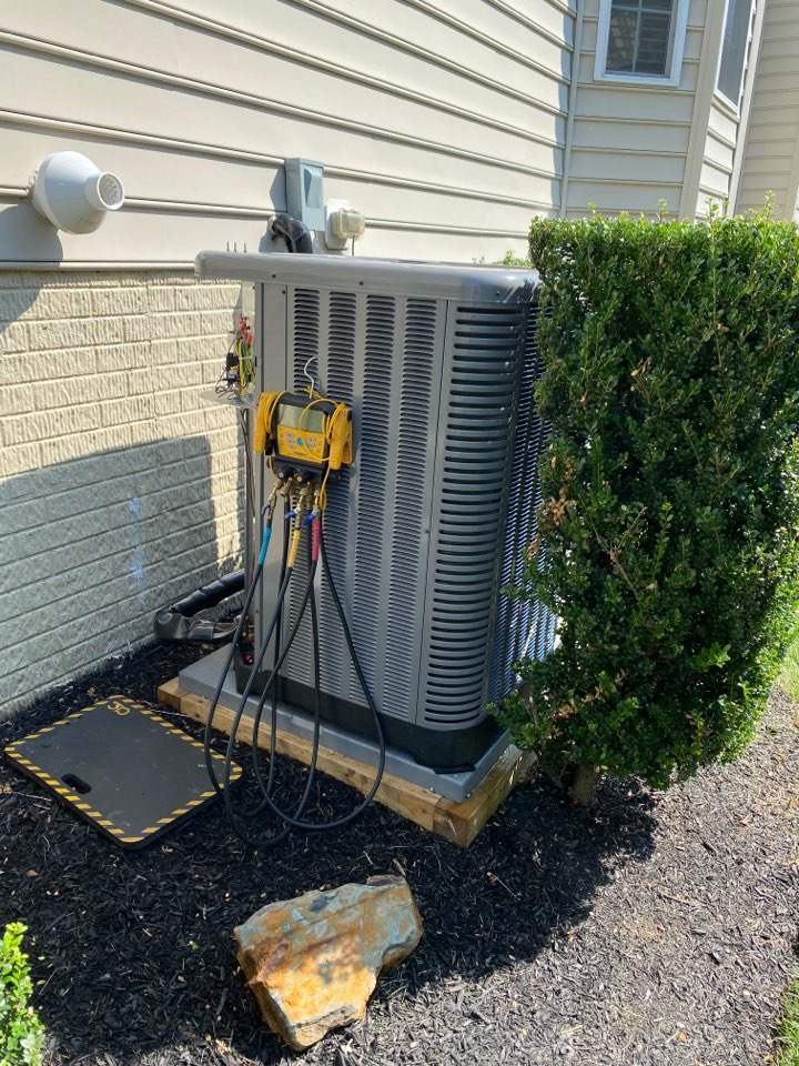 Forest Hill, MD - Ac maintenance