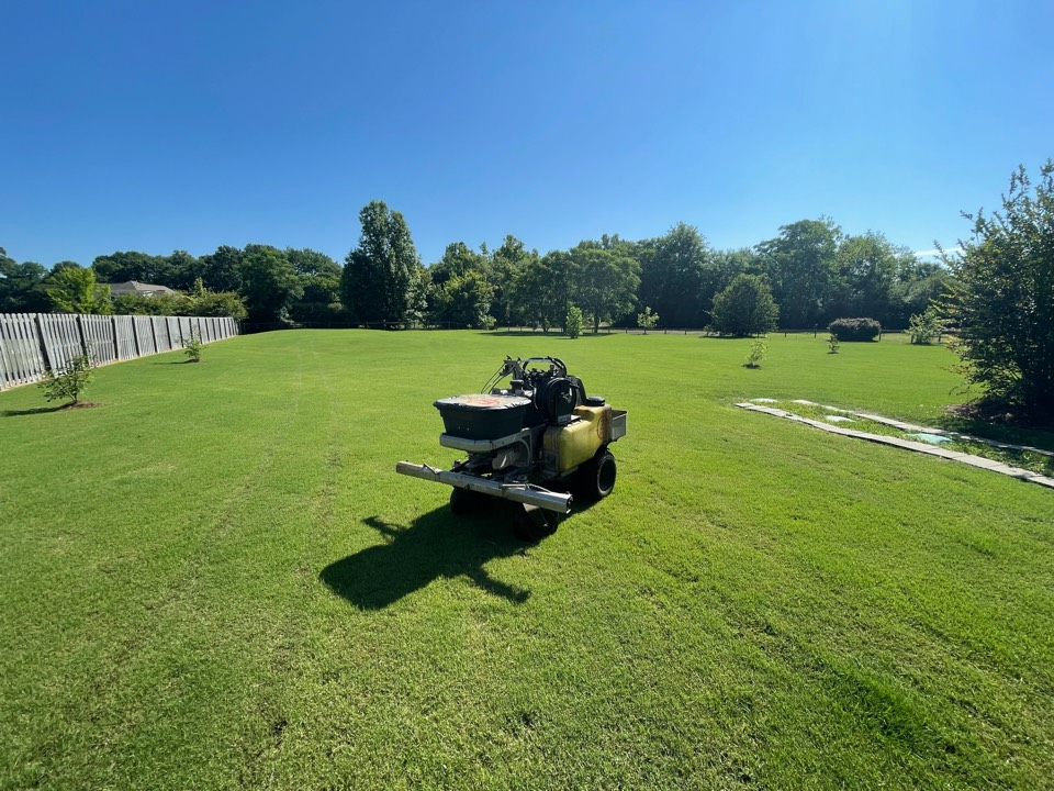 Prattville, AL - Target Exterminating and Lawn Care. Prattville Alabama weed Control and Fertilization company