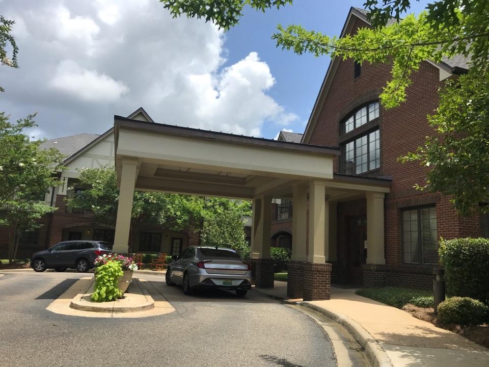 Montgomery, AL - Pes Control at Oak Grove