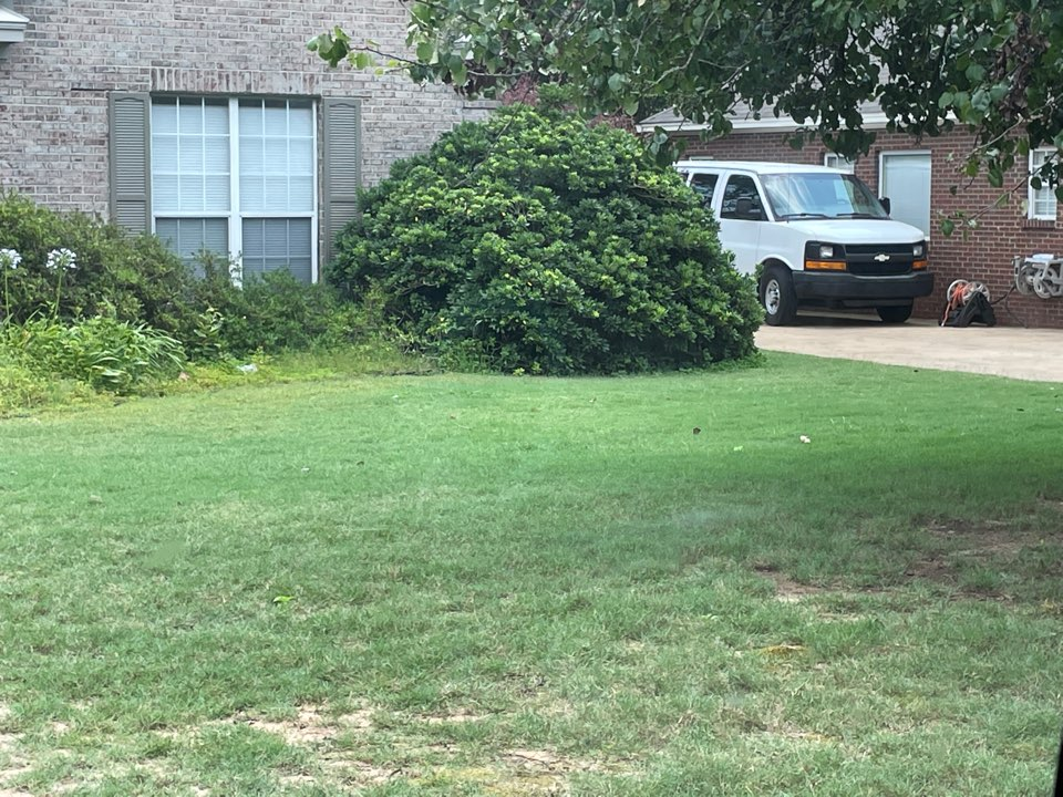 Wetumpka, AL - Wetumpka weed Control and Fertilization company. Target Exterminating and Lawn Care