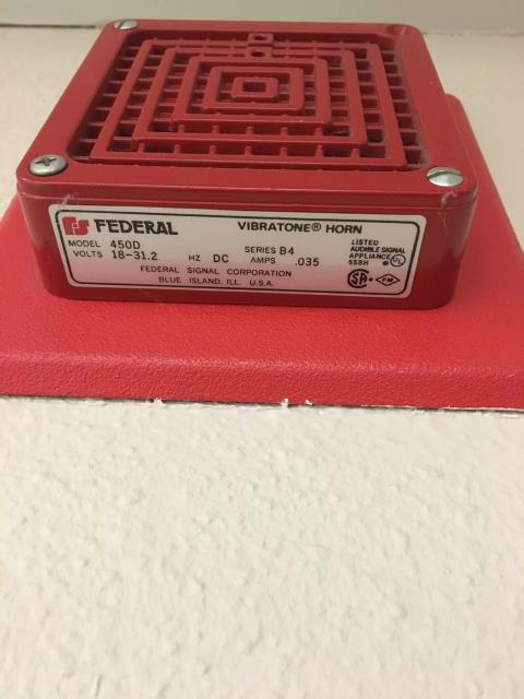 Bremerton, WA - Annual Fire Alarm Inspection.