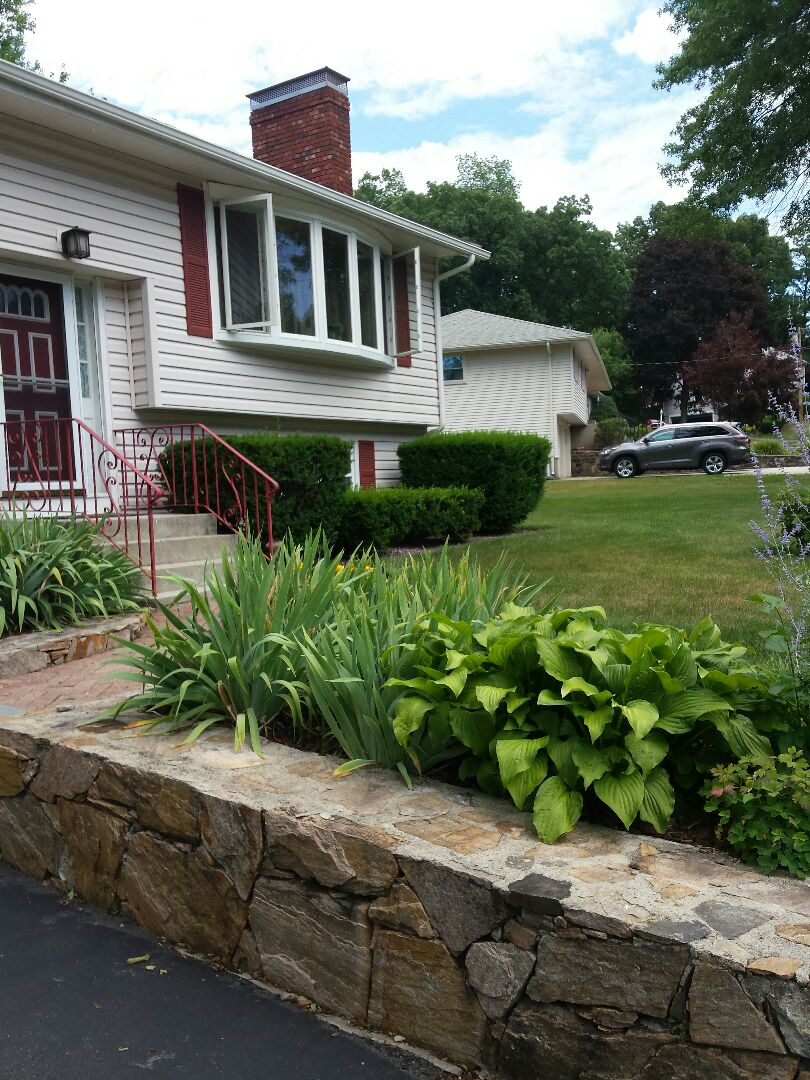 Shrewsbury, MA - Renewal by Andersen of Boston replacing some weather stripes
