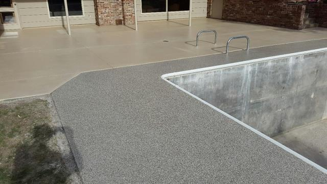 Tampa, FL - Create a pool deck for your future summer swims with our systems!! Protect against extreme weather conditions and more! Call today for more information or to schedule a FREE quote!