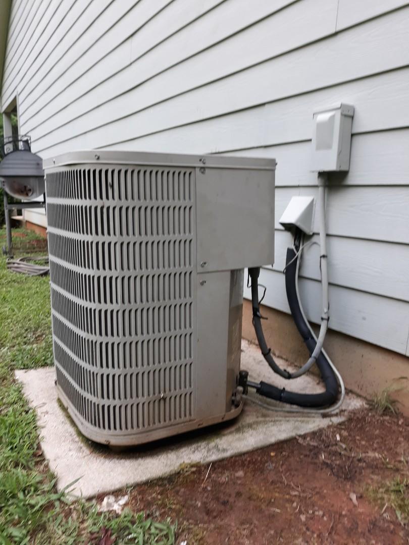 Furnace And Air Conditioning Repair In Salem Al
